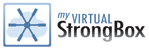 Log into My Virtual StrongBox