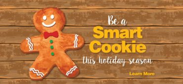Be a smart cookie